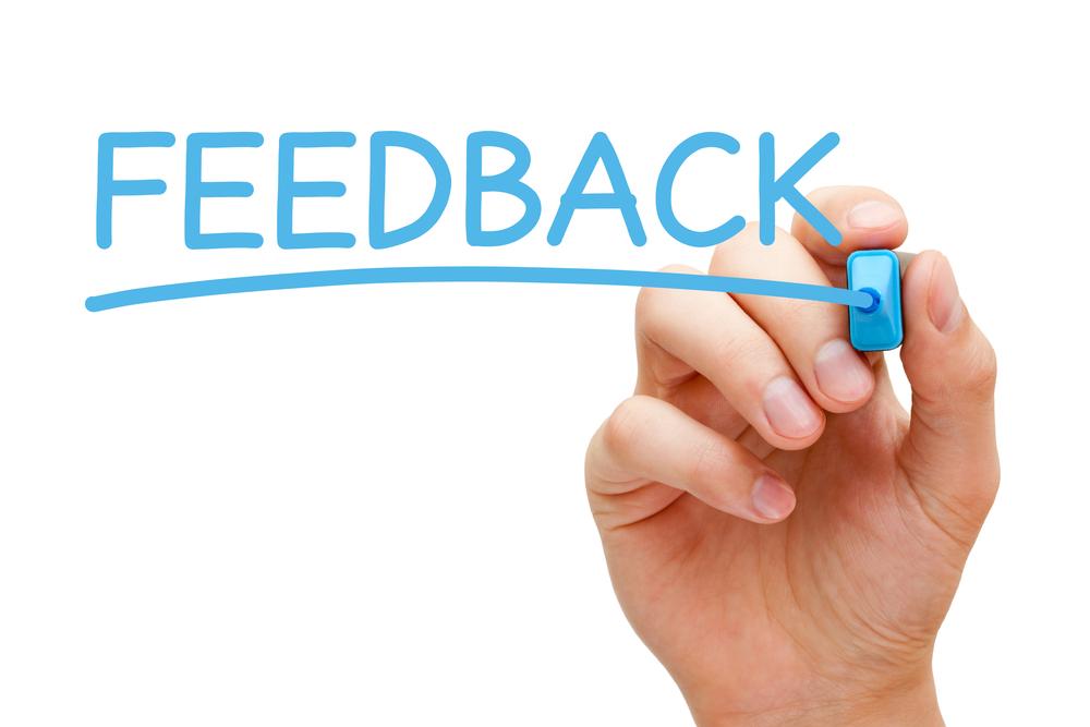 complaints feedback