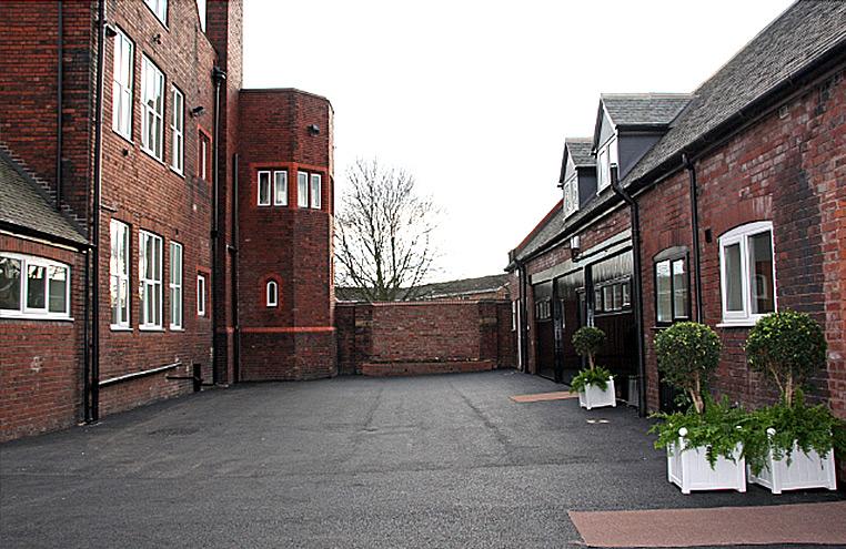 Jubilee House, Wakefield