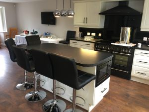 Cantley Kitchen Area