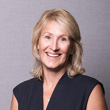 Joanne Hawley