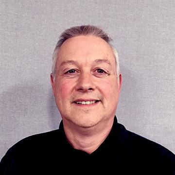 Phil Gledhill