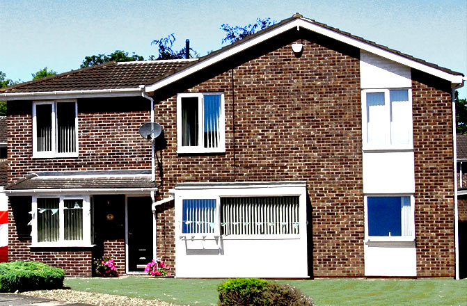 highstone housing cantley manor